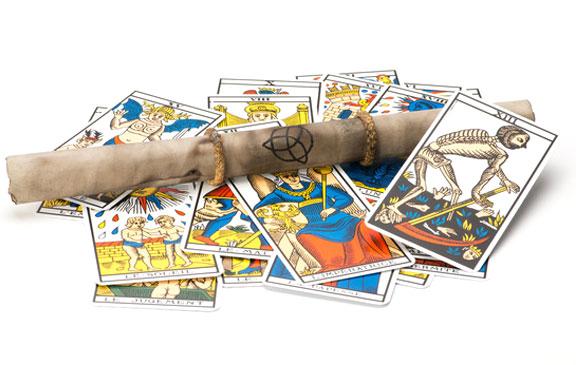 tarot-divinatoire